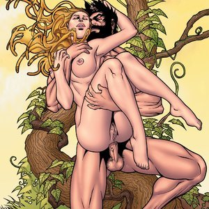 Boundless Comics Jungle Fantasy - Ivory - Issue 2 gallery image-037