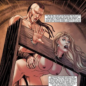 Boundless Comics Jungle Fantasy - Ivory - Issue 6 gallery image-014