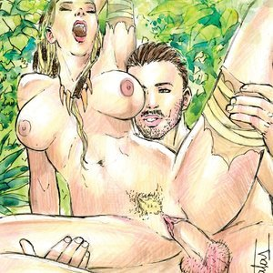Boundless Comics Jungle Fantasy - Ivory - Issue 6 gallery image-026