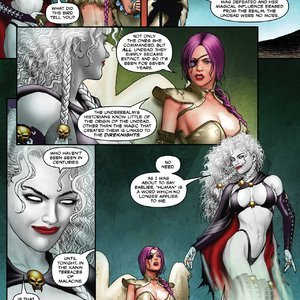 Boundless Comics Lady Death - Apocalyse - Issue 2 gallery image-008
