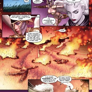 Boundless Comics Lady Death - Apocalyse - Issue 2 gallery image-011