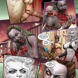 Boundless Comics Lady Death - Apocalyse - Issue 2 gallery image-019