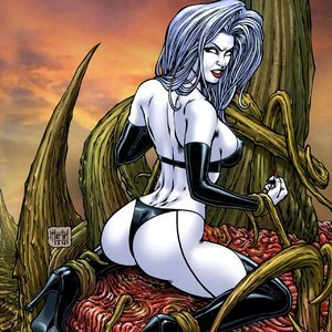 Lady Death – Issue 20 Boundless Comics