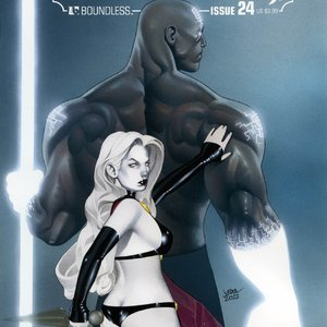 Lady Death – Issue 24 Boundless Comics