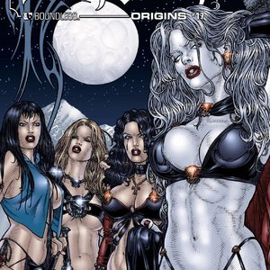 Boundless Comics Lady Death - Origins - Issue 17 gallery image-001