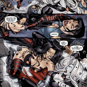 Boundless Comics Lady Death - Origins - Issue 17 gallery image-006