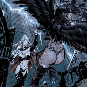 Boundless Comics Lady Death - Origins - Issue 17 gallery image-011