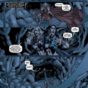 Boundless Comics Lady Death - Origins - Issue 17 gallery image-018