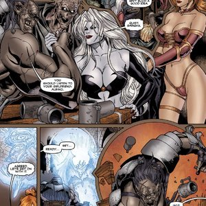 Boundless Comics Lady Death - Origins - Issue 17 gallery image-023