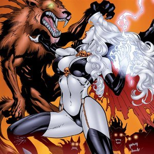 Lady Death – Origins – Issue 3 Boundless Comics