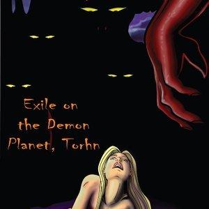 Supergirl –  Demonic Bloodsport – Issue 2 Boundless Comics