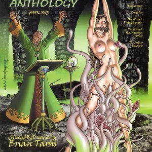 Book 1 Brian Tarsis Comics