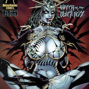 Tarot – Witch of the Black Rose 002 New Porn Comics