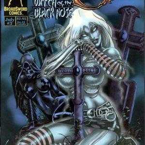 Tarot – Witch of the Black Rose 003 porn comics
