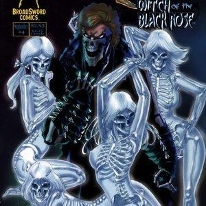 Tarot – Witch of the Black Rose 004 XXX comics