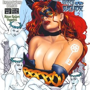 Tarot – Witch of the Black Rose 047 Cartoon Porn Comics