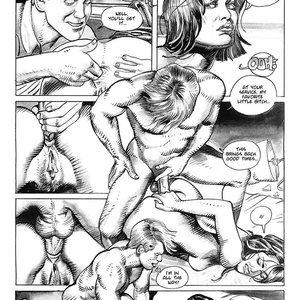 Bruno Coq Comics Strange Doctor Mazsovitch gallery image-032