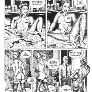 Bruno Coq Comics Viscious Circle gallery image-003