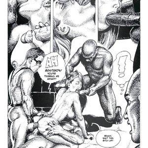 Bruno Coq Comics Viscious Circle gallery image-015