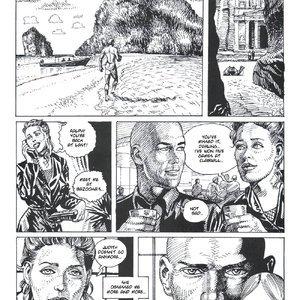 Bruno Coq Comics Viscious Circle gallery image-018