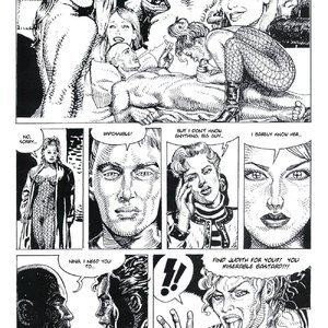 Bruno Coq Comics Viscious Circle gallery image-025