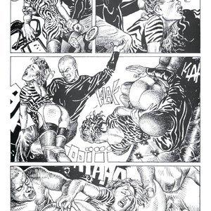 Bruno Coq Comics Viscious Circle gallery image-026