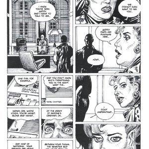 Bruno Coq Comics Viscious Circle gallery image-032