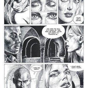 Bruno Coq Comics Viscious Circle gallery image-040