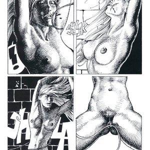 Bruno Coq Comics Viscious Circle gallery image-042