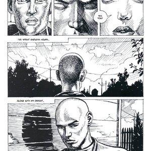 Bruno Coq Comics Viscious Circle gallery image-044