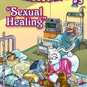 Bunnie Love 5 – Sexual Healing (Burnt Toast Media Comics) thumbnail