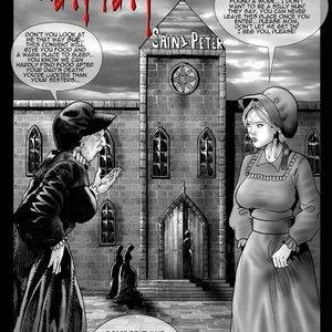 Convent (Cagri Comics) thumbnail