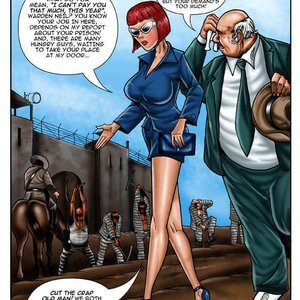 Escape (Cagri Comics) thumbnail