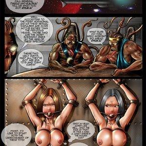 Cagri Comics Star Preys 2 gallery image-005