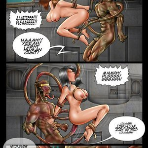 Cagri Comics Star Preys 2 gallery image-011