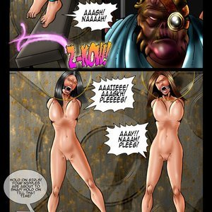 Cagri Comics Star Preys 2 gallery image-032