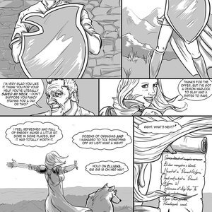 Adventures of Alynnya Slatefire - Issue 01 image 013