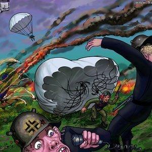 Comix 07 Cartoon Reality Comics