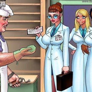 Comix 08 Cartoon Reality Comics