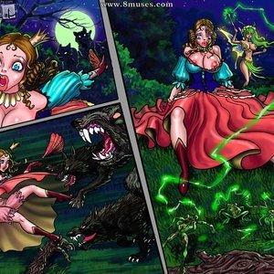 Comix 09 Cartoon Reality Comics