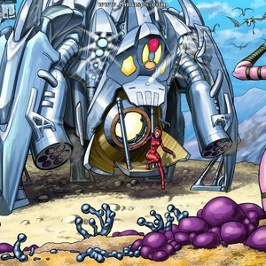 Comix 18 (Cartoon Reality Comics) thumbnail