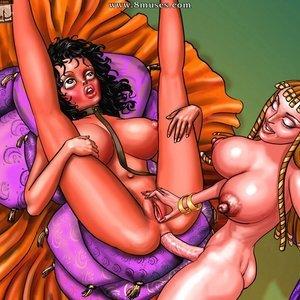 Cartoon Reality Comics Comix 19 gallery image-006