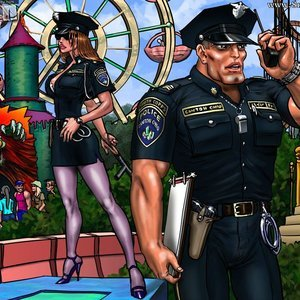 Comix 20 (Cartoon Reality Comics) thumbnail