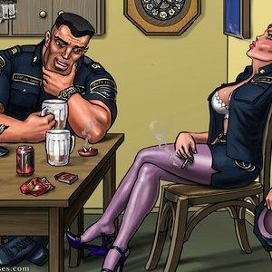Cartoon Reality Comics Comix 20 gallery image-002