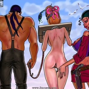 Cartoon Reality Comics Comix 26 gallery image-012