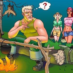 Comix 27 Cartoon Reality Comics