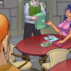 Cartoon Reality Comics Comix 31 gallery image-003