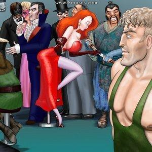 Comix 33 Cartoon Reality Comics