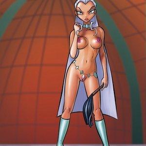 Cartoon Reality Comics Winx Club gallery image-028