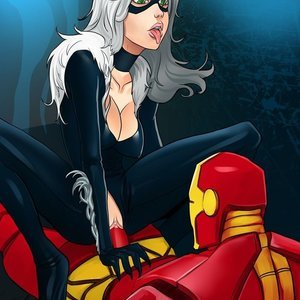 Cartoon Reality Comics X - Men gallery image-028
